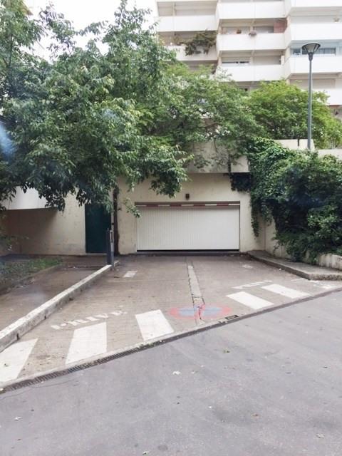 Sale parking spaces Villeurbanne 13500€ - Picture 1