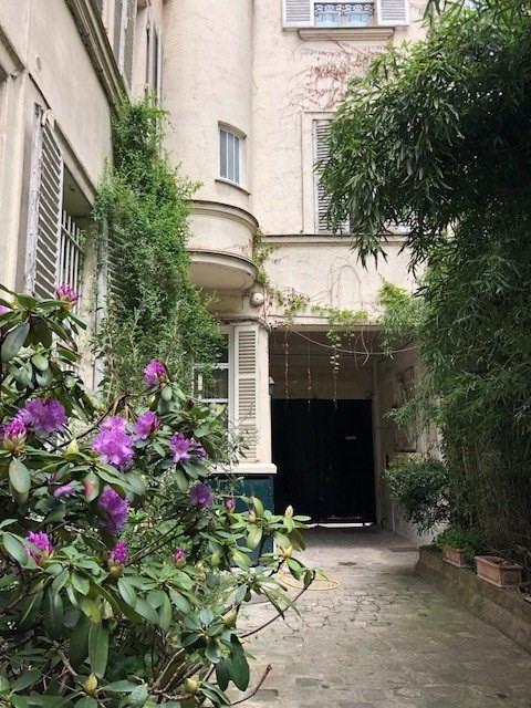 Immobile residenziali di prestigio appartamento Paris 5ème 2890000€ - Fotografia 3
