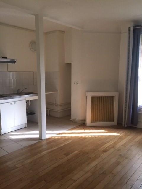 Rental apartment Creteil 648€ CC - Picture 1