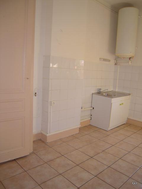Rental apartment Lyon 6ème 805€ CC - Picture 7