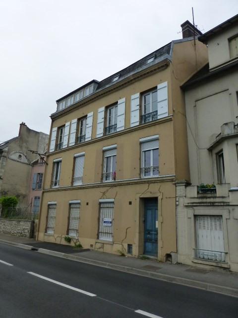 Rental apartment Mantes-la-jolie 790€ CC - Picture 2