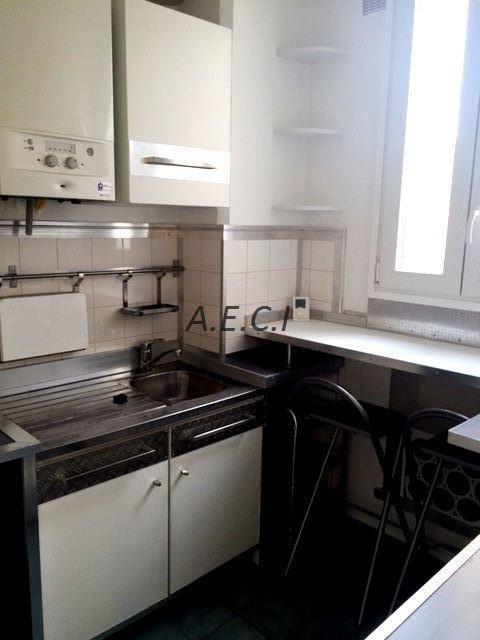 Rental apartment Bois colombes 850€ CC - Picture 5