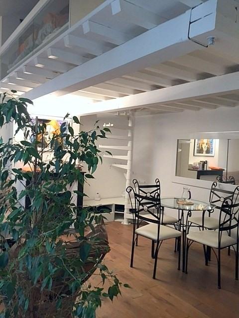Location appartement Paris 15ème 890€ CC - Photo 1