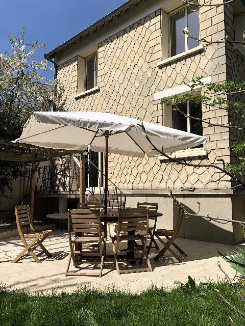 Vente maison / villa Cachan 600000€ - Photo 13