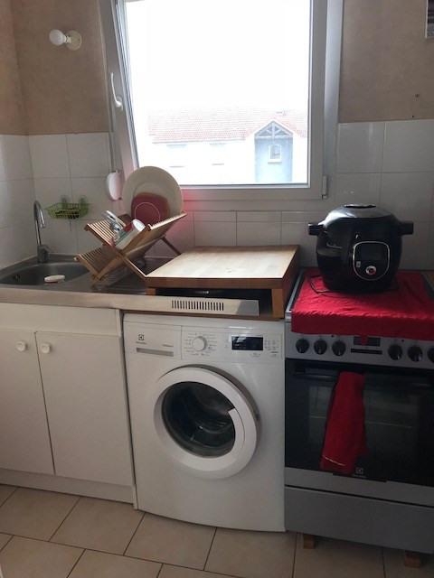 Rental apartment Toul 498€ CC - Picture 2