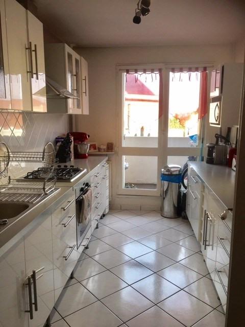 Sale apartment St chamond 104000€ - Picture 2