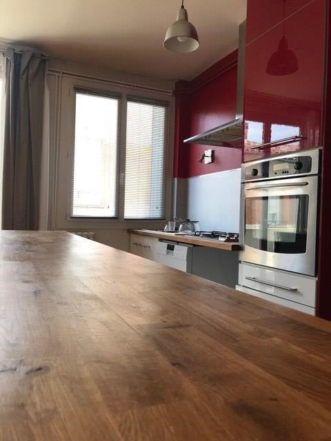 Vente appartement Toulouse 171200€ - Photo 4