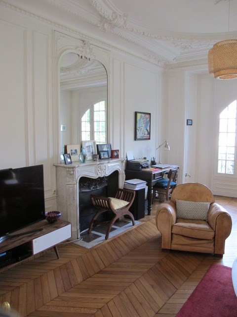 Rental apartment Paris 12ème 3 775€ CC - Picture 3