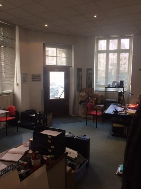 Location local commercial Strasbourg 1 200€ CC - Photo 1