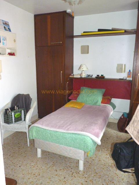 Life annuity apartment Fréjus 20000€ - Picture 2