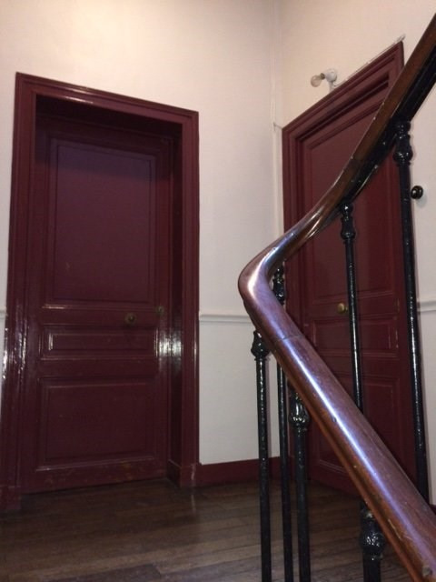 Vente appartement Versailles 320000€ - Photo 6