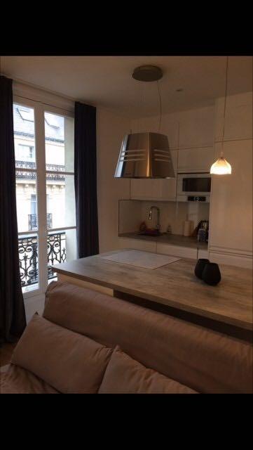 Revenda apartamento Paris 17ème 375000€ - Fotografia 8