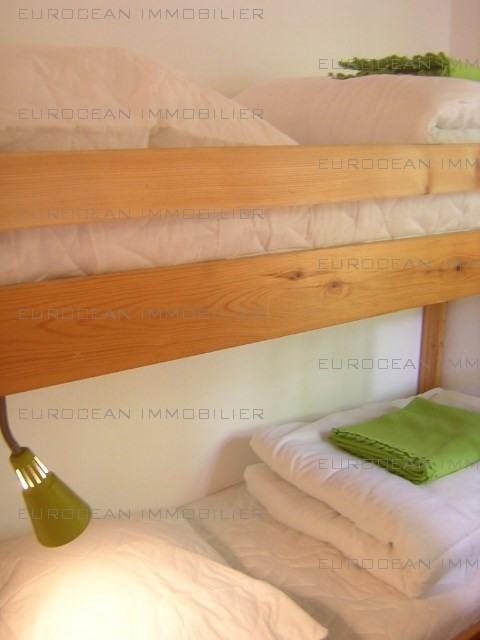 Location vacances maison / villa Lacanau-ocean 410€ - Photo 5
