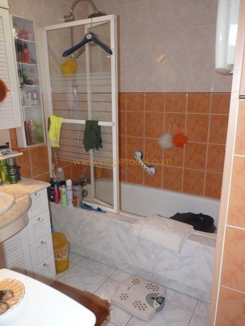 apartamento Fréjus 61000€ - Fotografia 5