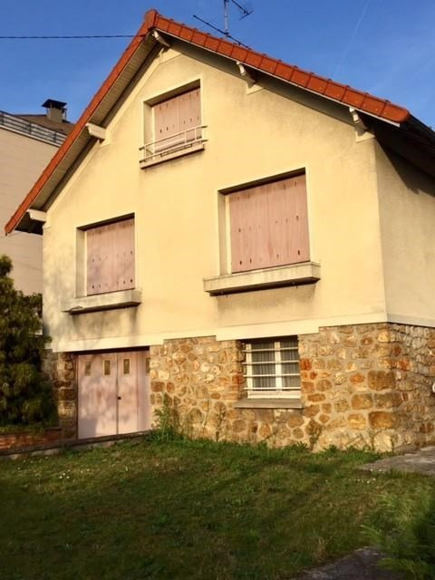 Sale house / villa Neuilly sur marne 305000€ - Picture 1
