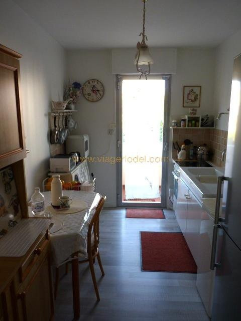 Life annuity apartment Sanary-sur-mer 120 000€ - Picture 7