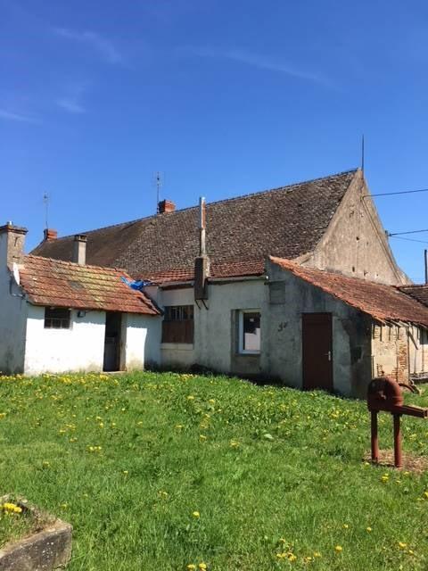 Vente maison / villa Baudriere s 3 mns 69000€ - Photo 3