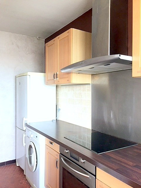 Location appartement Paris 15ème 1 190€ CC - Photo 4