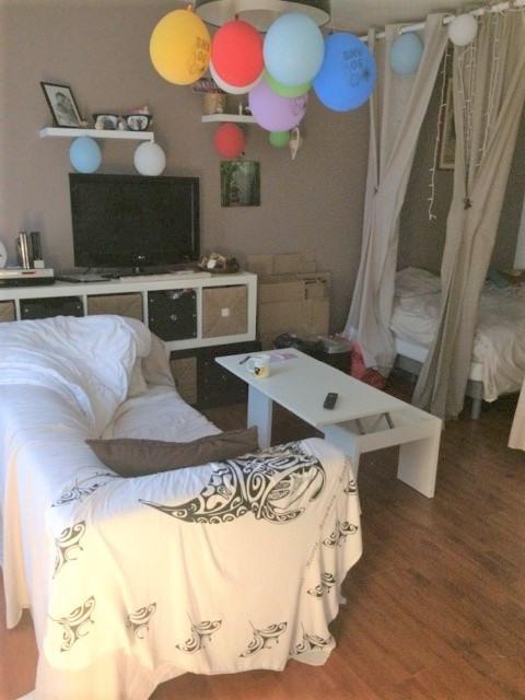 Location appartement Le plessis-trévise 635€ CC - Photo 1