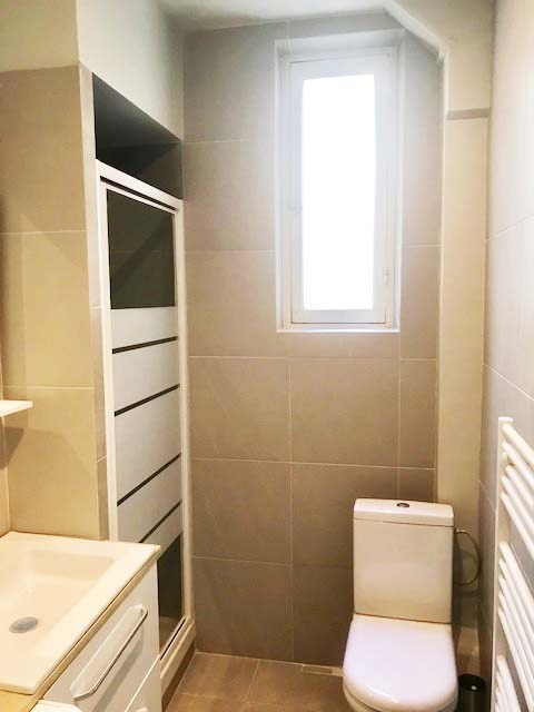 Vente appartement Paris 15ème 473 000€ - Photo 6