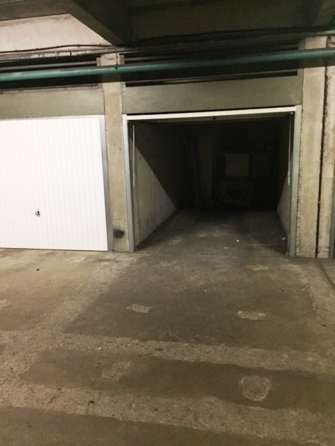 Vente parking Villeurbanne 13 500€ - Photo 4