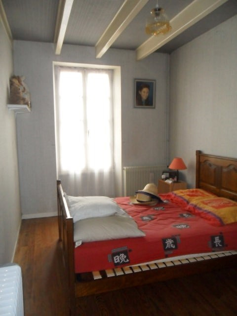 Vente maison / villa Aulnay 97 000€ - Photo 9