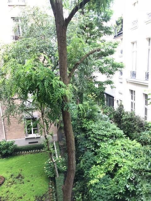 Rental apartment Paris 7ème 4500€ CC - Picture 5