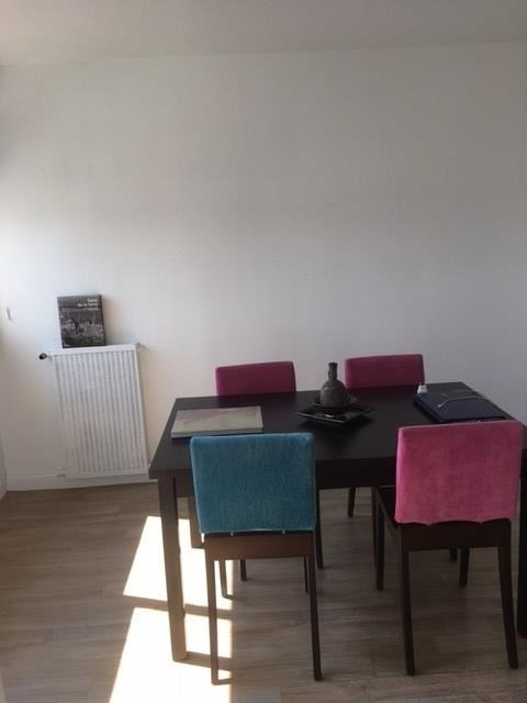 Sale apartment Nantes 218 000€ - Picture 3