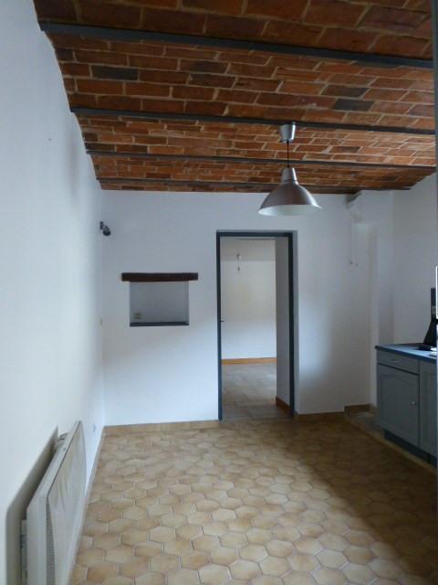 Rental house / villa Freneuse 735€ CC - Picture 3