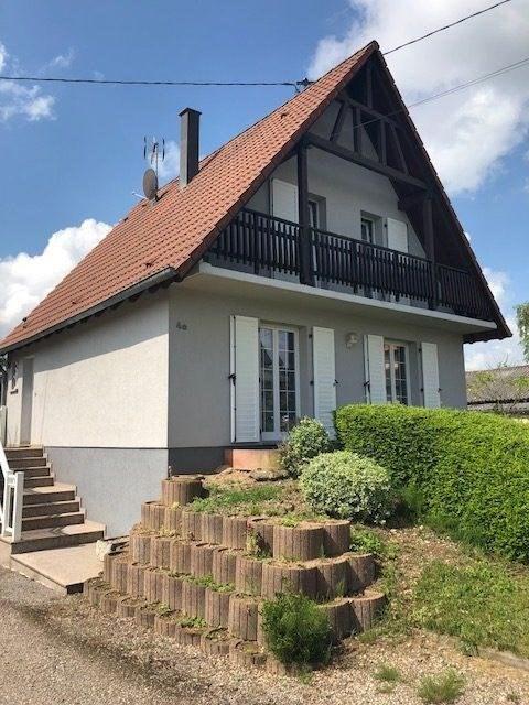 Vendita casa Eschbach 262000€ - Fotografia 2