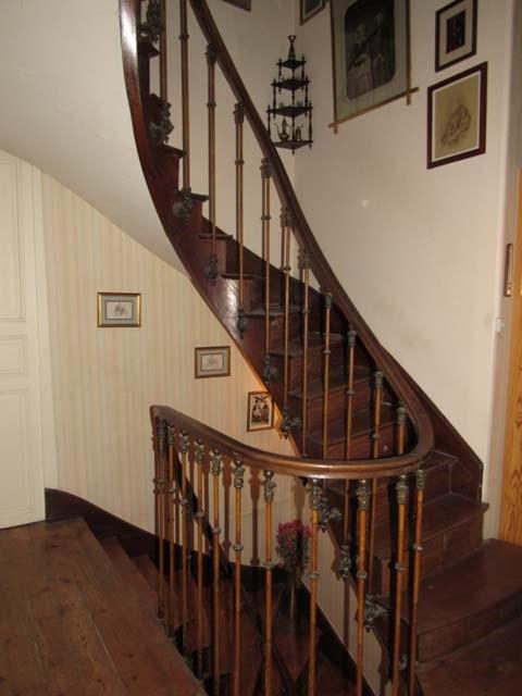 Vente maison / villa Saint-jean-d'angély 284850€ - Photo 7