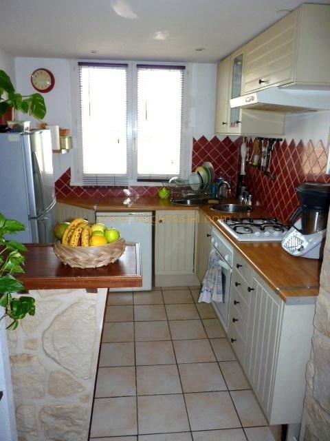 Verkoop  appartement Saint-raphaël 155000€ - Foto 4