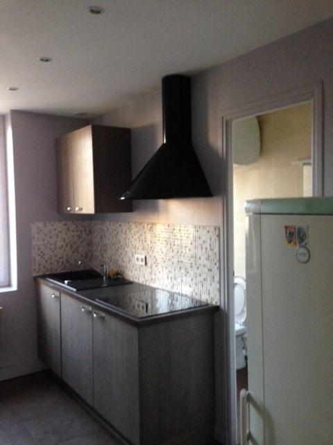 Affitto appartamento Bagnolet 770€ CC - Fotografia 1