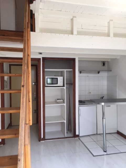 Sale apartment Toulouse 99 500€ - Picture 2