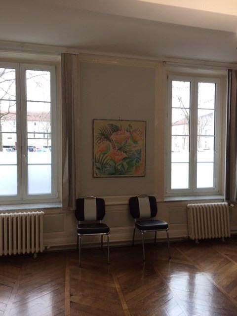 Vente appartement Toul 147000€ - Photo 2