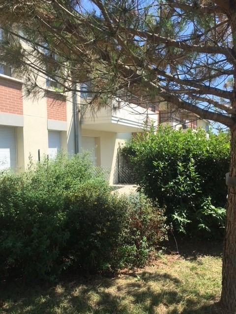 Rental apartment Launaguet 527€ CC - Picture 1