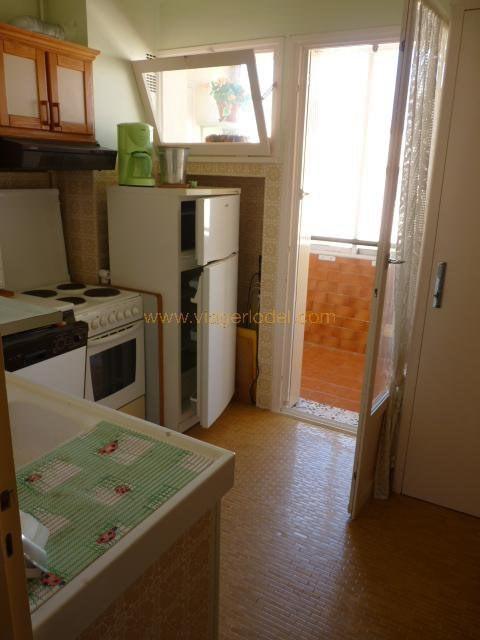 Viager appartement Saint-raphaël 52000€ - Photo 6