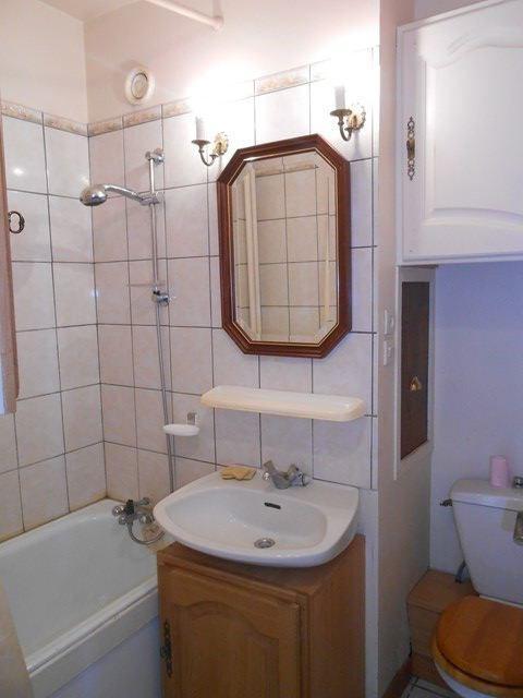 Rental apartment Andrezieux-boutheon 330€ CC - Picture 4