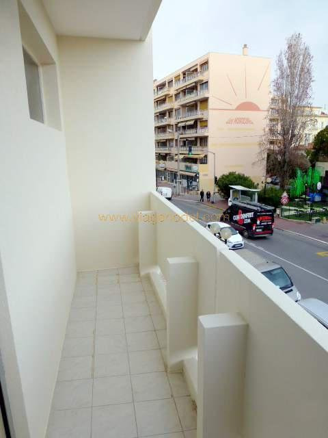 Sale apartment Cannes 345 000€ - Picture 5