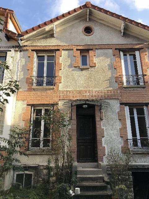 Vente maison / villa Cachan 450000€ - Photo 1