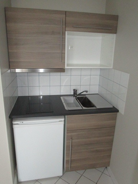 Location appartement Agneaux 340€ CC - Photo 2