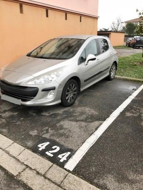 Verkauf parkplatz/box Bron 10000€ - Fotografie 2