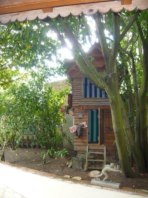 Vente maison / villa Soisy sur seine 447000€ - Photo 8
