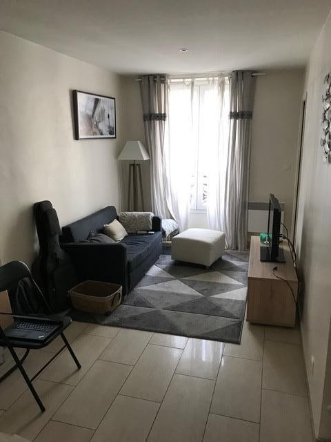 Location appartement Levallois perret 990€ CC - Photo 1