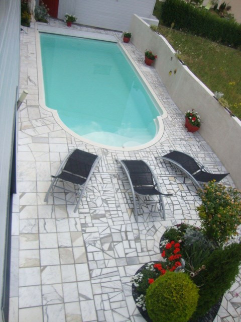 Sale house / villa Saint-jean-d'angély 327 050€ - Picture 8