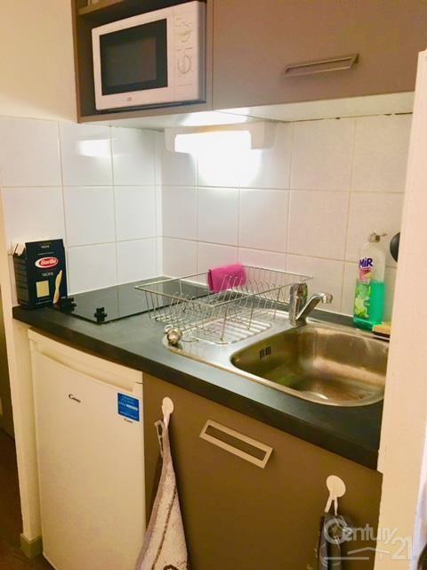 Investment property apartment Lyon 8ème 89000€ - Picture 3