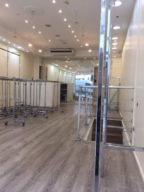 Rental empty room/storage Paris 2ème 7150€ HT/HC - Picture 2