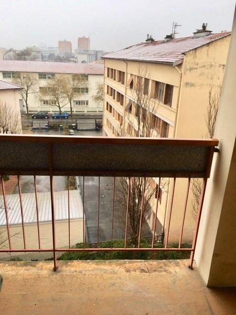 Vendita appartamento Lyon 8ème 127200€ - Fotografia 5