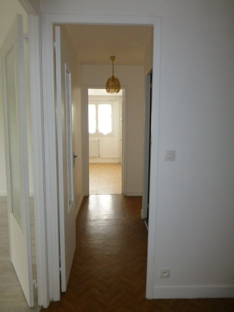 Rental apartment Bonnières-sur-seine 900€ CC - Picture 3