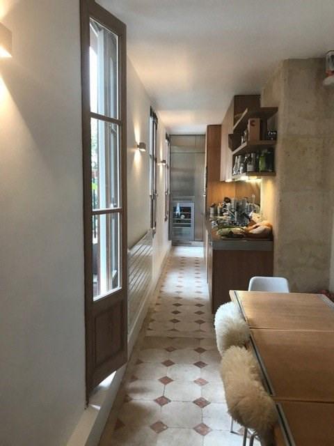 Vente de prestige appartement Paris 7ème 1890000€ - Photo 3